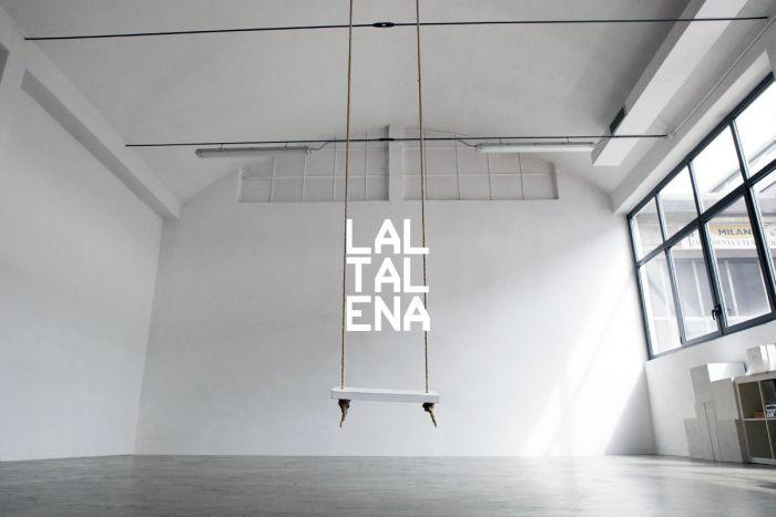LALTALENA - Studio 1
