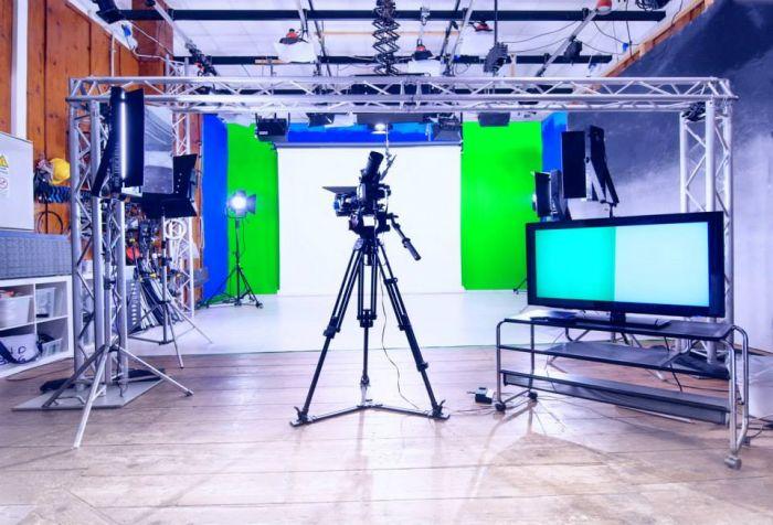 IMAGO - Studio 1