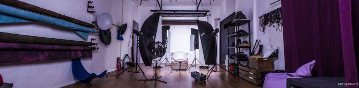 Effetti Visivi Studio - Studio 1