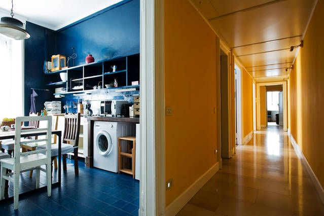 Kohl Haus - Appartamento 1