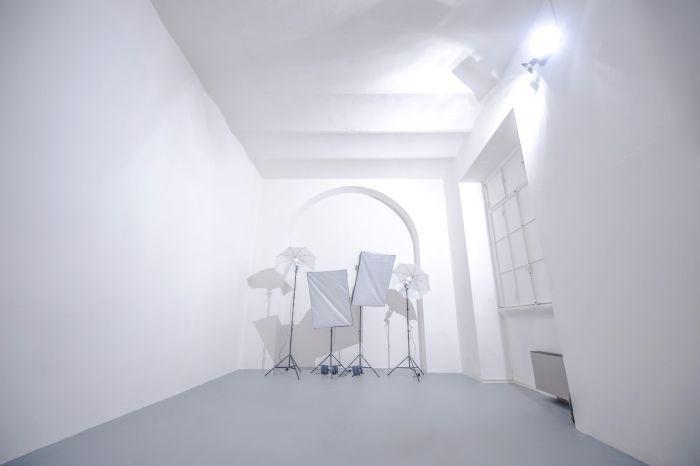 UNIZOOM - Studio 1