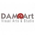 Damo Art - Logo
