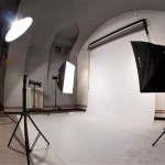 Studio fotografico MAV - Scheda