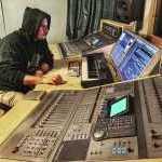 KIBO studio - Regia Audio