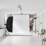 Spazio Vela 18 - Studio 3