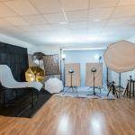 Studio fotografico Bioritmo studio - Scheda