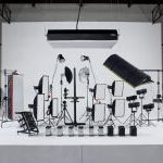 Studio fotografico Studiorent - Scheda