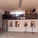 Lost and found studio - Studio 2