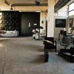 Lost and found studio - Studio 3