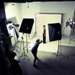 Studio fotografico Studio Cinehollywood - Scheda