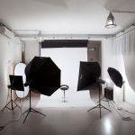 Studio fotografico PM FOTOSTUDIO - Scheda