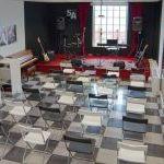 SA Canto & Musica - Sala 2