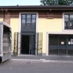 LP8 Location Pietrasanta - Studio 5