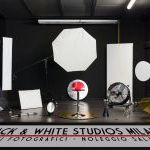 Black & White Studios Milano - Studio 4