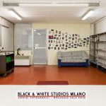 Black & White Studios Milano - Studio 7