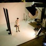 Studio fotografico Studio GIOVETTI - Scheda