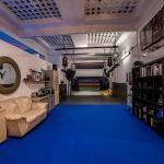 GenovaStudio - Studio 5
