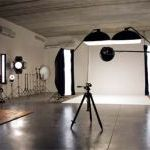 Studio fotografico Shooting Factory - Scheda