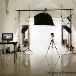 Studio fotografico Redlight Photostudio - Scheda
