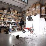 Studio fotografico Maggi & Maggi - Scheda