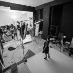 Sala Pose Salerno - Studio 3