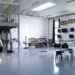 Ambiente studio 4Rent - Studio 3