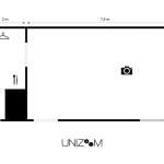 UNIZOOM - Planimetria